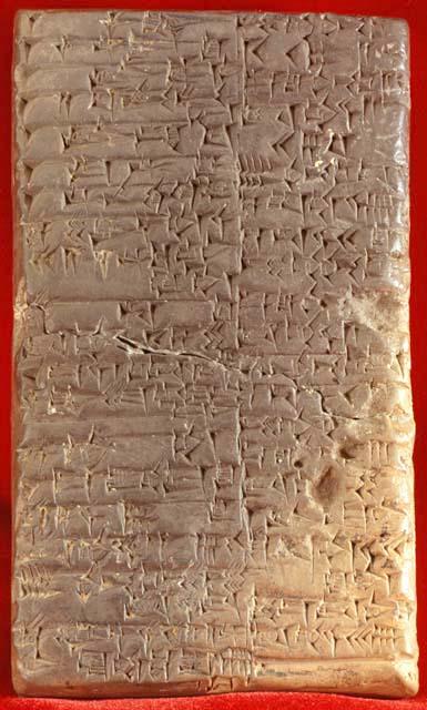 Тайны Шумерской цивилизации