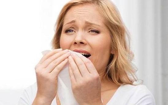 Почему мы чихаем?