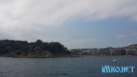 ИСПАНИЯ Ллорет де Мар ( Lloret de Mar ) (Сам Фоткал)