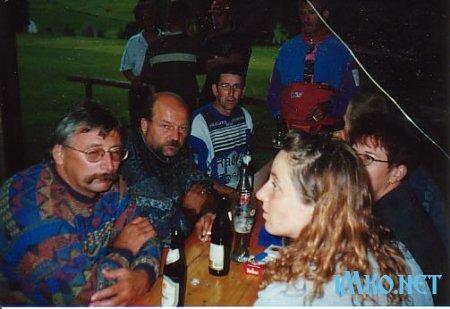 EISEN FENDT und Ich Marktoberdorf 1999-2020
