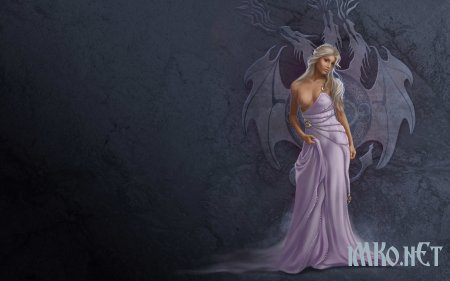 Подборка обоев Wallpaper на тему Fantasy