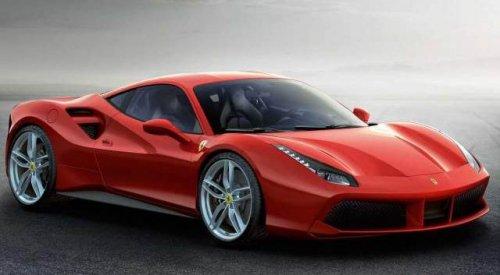Geneva Motor Show 2015 World Premiere