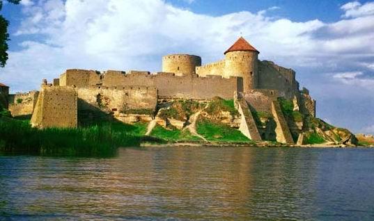 Белгород-Днестровская крепость