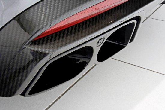 Brabus 850 S63 AMG Coupé 6.0 Biturbo