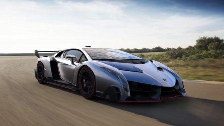 Десять самых дорогих машин 2015 года