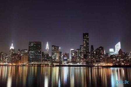 Фото подборка Ночной город