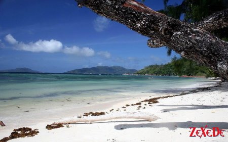 Экзотические пляжи Фото подборка