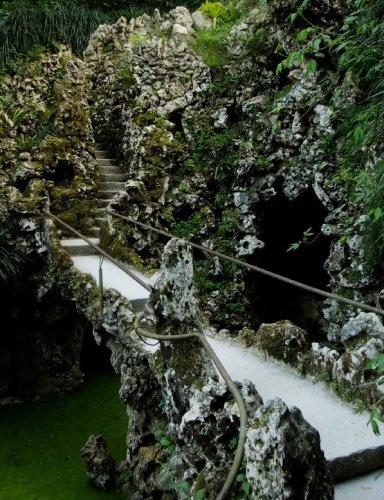 Кинта да Регалейра в Португалии