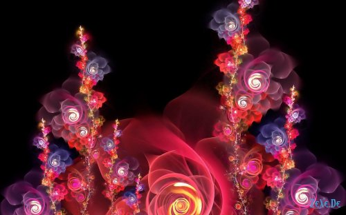 Великолепные и красочные обои для рабочего стола на разные темы