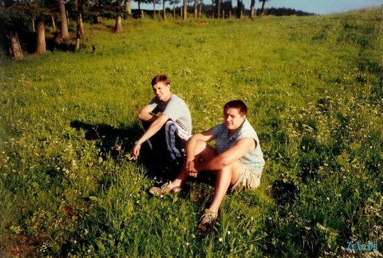 EISEN FENDT Fotos 1999-2014