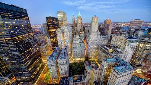 Cityscapes HD Wallpapers Города для вашего рабочего стола