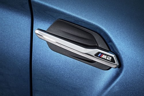 2016 BMW M2 Coupe