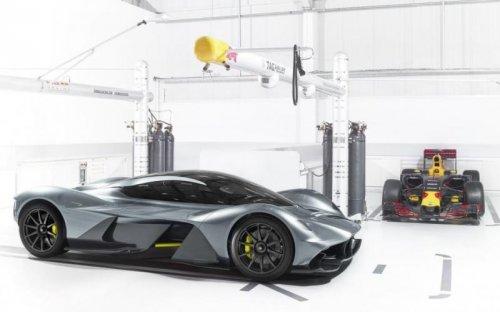 6 самых дорогих автомобилей