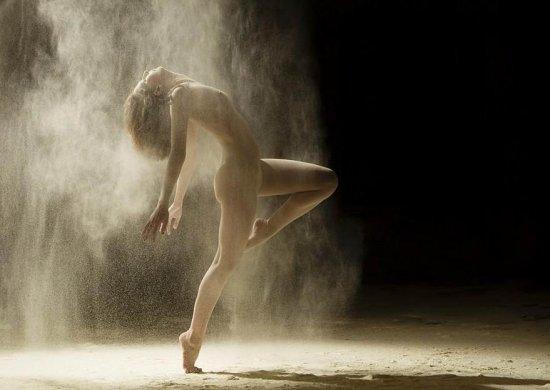Фотопроект Звездная пыль от Людовика Флорана