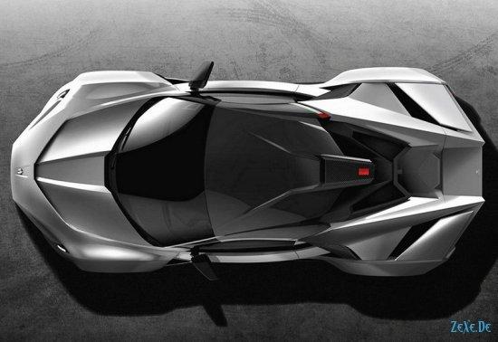 W Motors Fenyr SuperSport  от 1.850.000 долларов