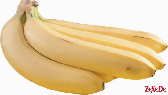 Бананы и их уникальные полезные свойства..