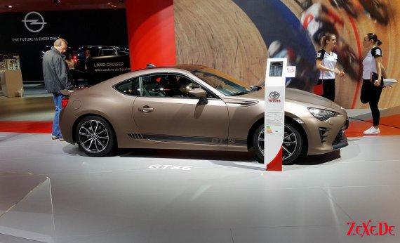 IAA 2017 Франкфурт International Motor Show Я Сам Фоткал