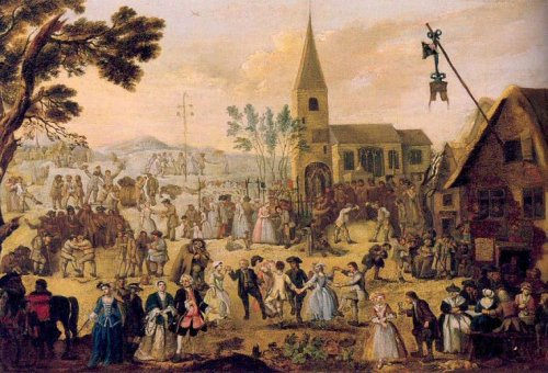 Maifeiertag 1 мая Майский праздник в Германии