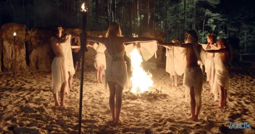 Вальпургиева ночь Walpurgis Night / Walpurgisnacht