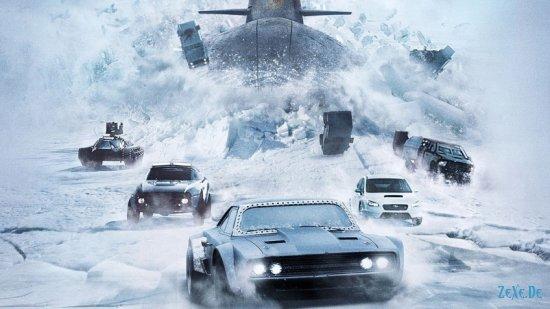 10 самых дорогих фильмов в истории кино