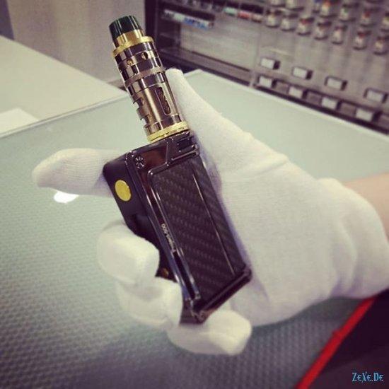 High End Моды и Баки..Электронные Сигареты..