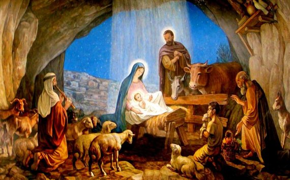 Рождественские праздники и Новый год