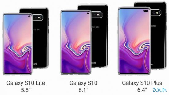 Samsung Galaxy S10 - 5 плюсов и 5 минусов